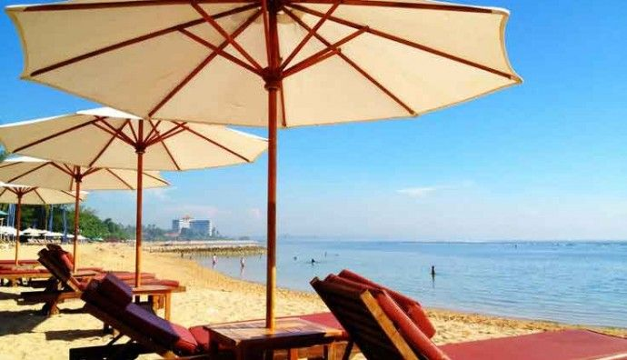 Sanur Beach bali Perfect Holiday In Indonesia Travel Destination