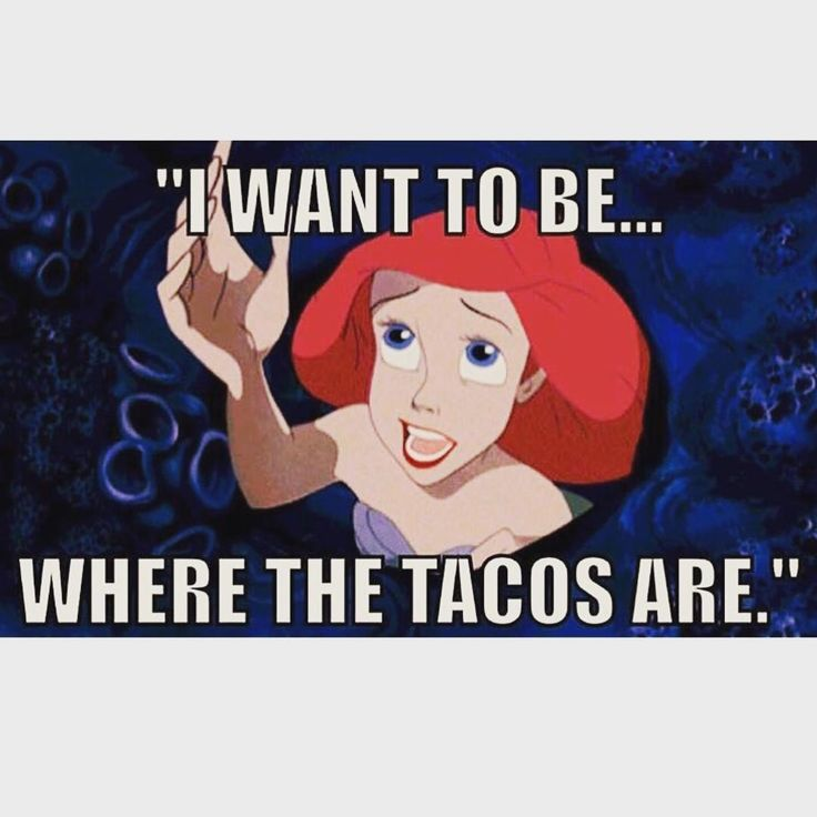 "30 Taco Memes That'll Have You Saying: ""Same, Same"""