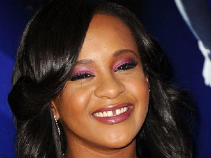 Stanley Roy informa: Muere hija de Whitney Houston, Bobbi Kristina Brow...