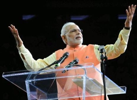 India: The Foreign Policy of Narendra Modi