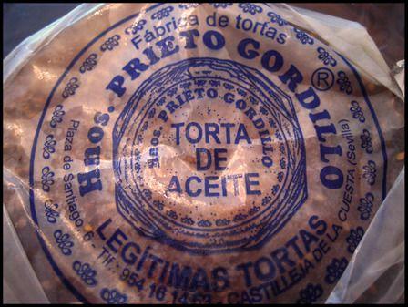 Tortas De Aceite - Seville