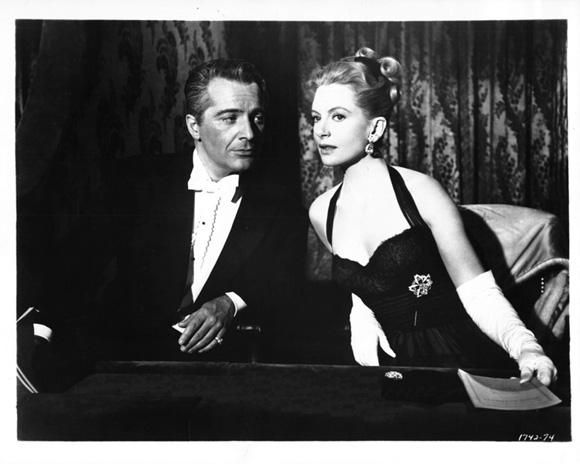 Rossano Brazzi and Deborah Kerr - Count Your Blessings