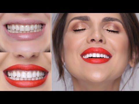 Frantic Teeth Whitening Products Skin Care #toothp…