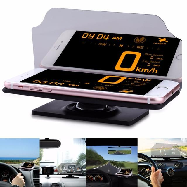SmartPhone Heads Up Display (HUD) Stand for GPS Navigation http://travelwisetoday.com/products/ehear-heads-up-display-car-hud-phone-gps-navigation-image-reflector-mobile-cell-phone-gps-car-holder-stand-for-iphone-smartphone?utm_campaign=crowdfire&utm_content=crowdfire&utm_medium=social&utm_source=pinterest