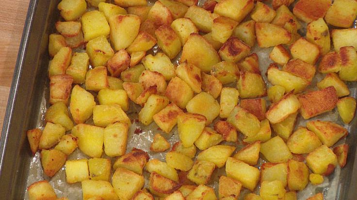 Home Fries – From America's Test Kitchen