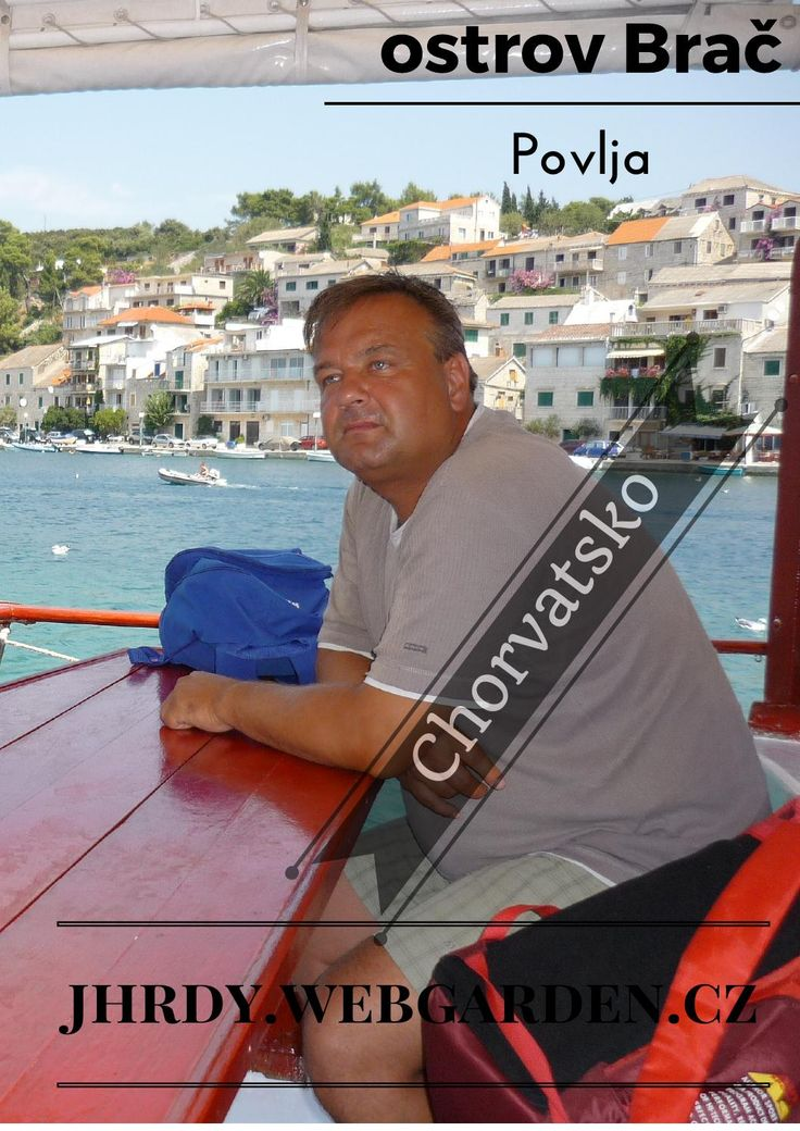 Ostrov Brač, městečko Povlja - Chorvatsko. Baška Voda. #BaškaVoda #Baškopolje #Adria #Jadran #Chorvatsko #Hrvatska #Croatia #Kroatien #Dalmácie #Dalmatien #dovolená #cestování #travel #travelling #Urlaub http://jhrdy.webgarden.cz/rubriky/chorvatsko-2013/baska-voda