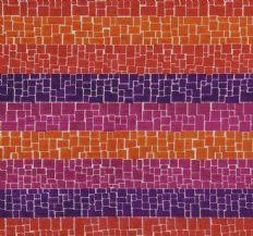 Prestigious Textiles Zander Fabric - Magenta 1466/309