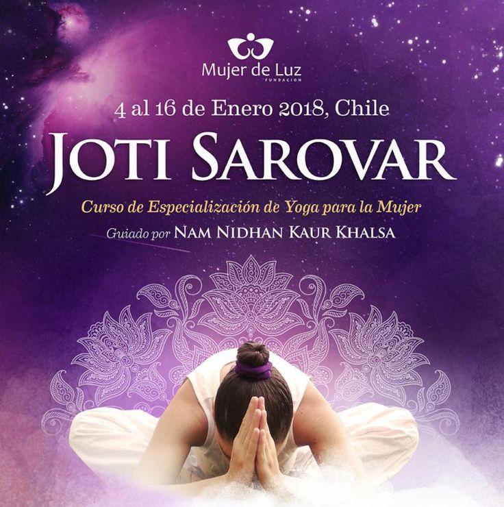 Joti Sarovar 2018 https://www.comunidadkundalini.com/eventos/joti-sarovar-2018/