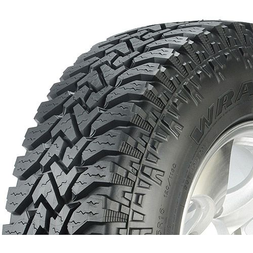 31x10 50r15 Tires >> Goodyear Wrangler Authority Tire 31X10.50R15 LT | Walmart ...