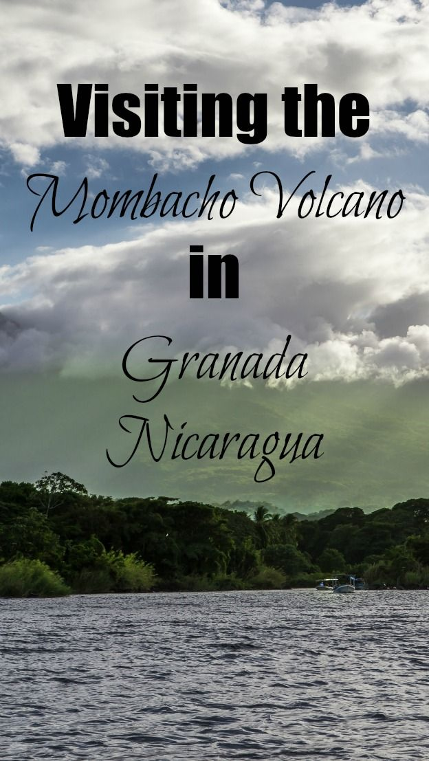 Visiting the Mombacho Volcano in Nicaragua is an excellent day trip from Granada or Managua. Here's what you need to know about hiking the Mombacho volcano with kids.