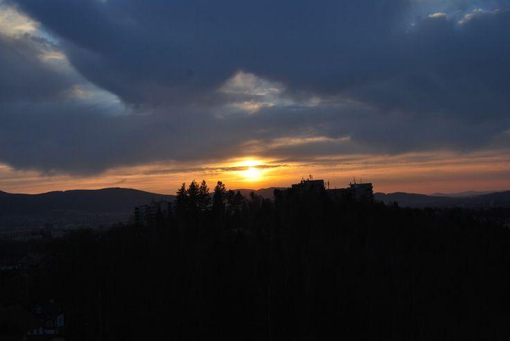 Beautiful view, Liberec