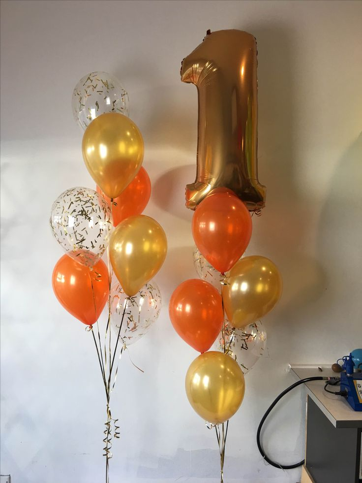 Best confetti balloons images on pinterest