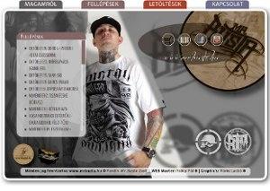 (old) Mr.Busta website    (N.O.)