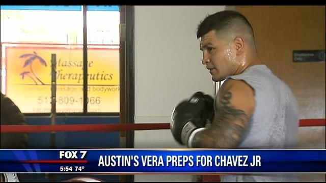 Austin boxer prepares for fight against Julio Chavez Jr. - http://austin.citylocalbuzz.com/austin-boxer-prepares-for-fight-against-julio-chavez-jr/