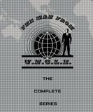 The Man from U.N.C.L.E.: The Complete Series [41 Discs] [DVD]