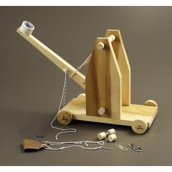 23 best catapults trebuchets images on pinterest catapult laser cutting and bicycle kick for Catapult design plans for physics