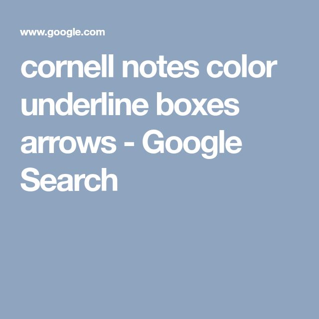 Best  Cornell Notes Ideas On   Note Taking School