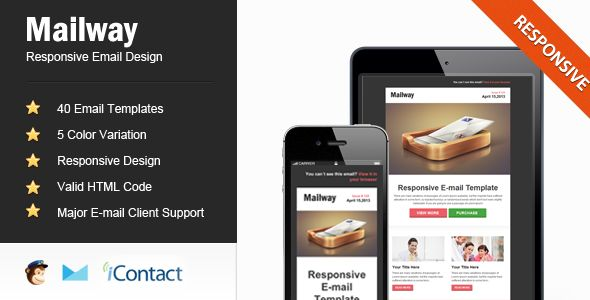 See More Mailway - Responsive E-mail TemplateWe provide you all shopping site and all informations in our go to store link. You will see low prices on