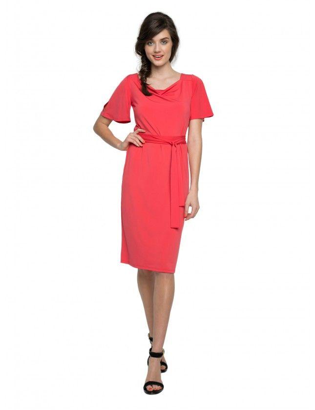 Leona Edmiston - Virginia Dress