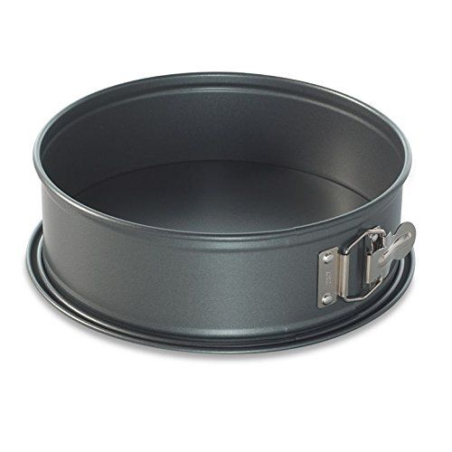 Nordic Ware Leakproof Springform Pan, 10 Cup, 9 Inch -- Want to know more, click on the image.-It is an affiliate link to Amazon.