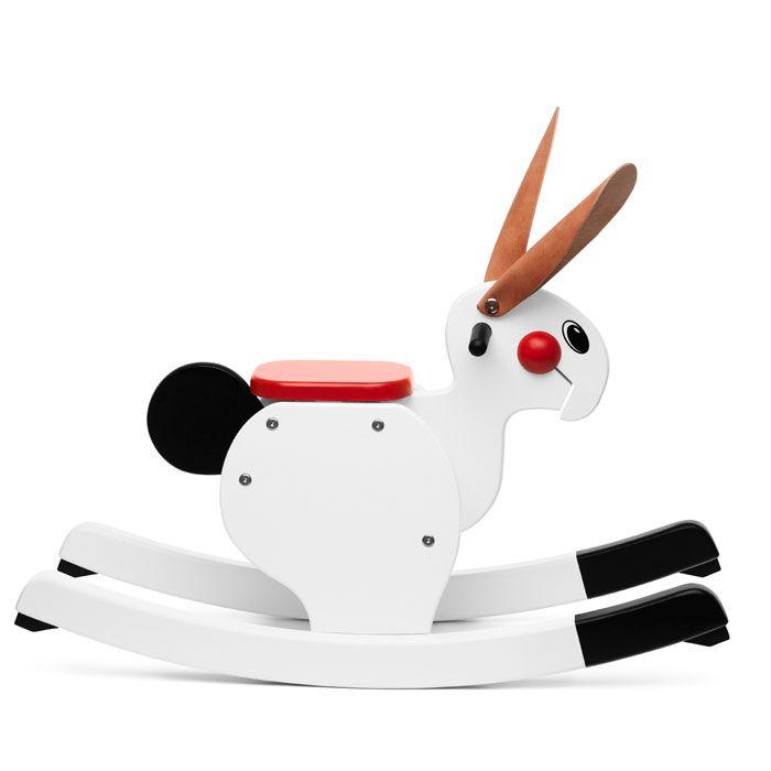 main image of Rocking Rabbit