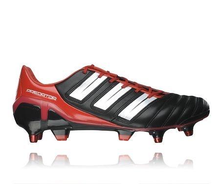 Fotbollsskor - Adidas Adipower Predator SG. Se skorna på stadium.se - http://www.stadium.se/sport/lagsport/fotboll/124960/adidas-adipower-pred-sg