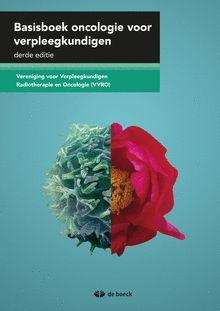 Bijdekerke, Paul. Basisboek oncologie voor verpleegkundigen. Plaats VESA 616.083.4 BIJD