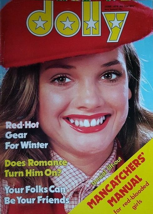 Issue #104 | June 1979 | Sally Treweeke
