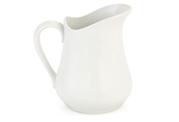 S/2 Porcelain Pitchers on OneKingsLane.com - BIA Cordon Bleu - $18