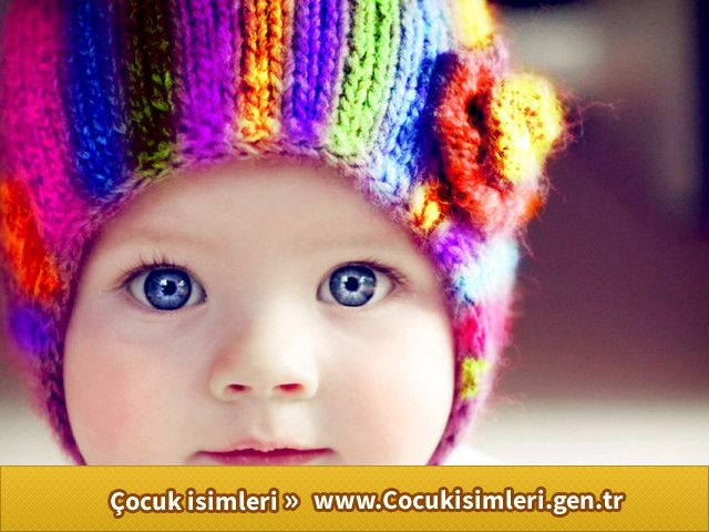 Çocuk isimleri - http://www.cocukisimleri.gen.tr