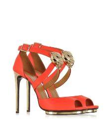 Chaussures Semelles compensées - FORZIERI