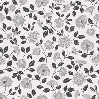 Wallpaper in black and white / nr 7724 - Borosan 14 / borastapeter.se