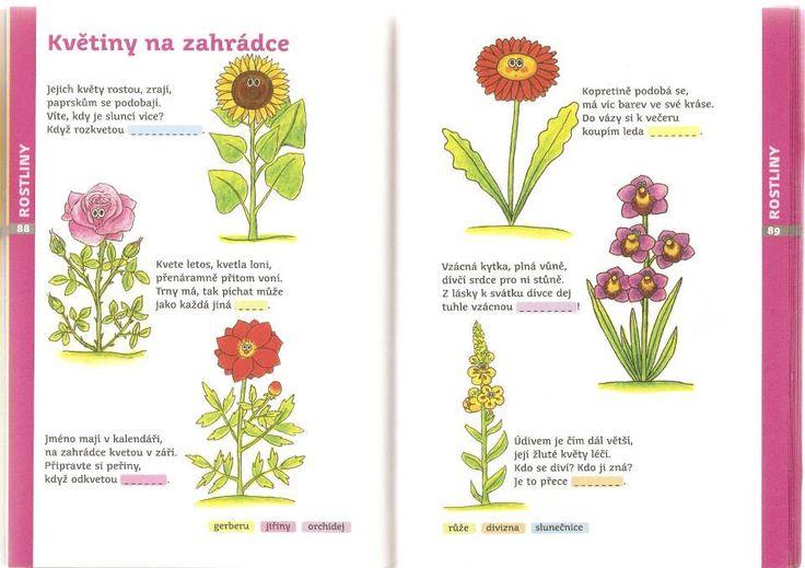 Hadanky kvetiny