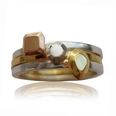 715 best pierścionki rings images on Pinterest