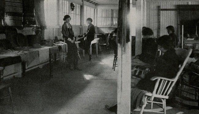 Psychiatric Nursing Homes Massachusetts