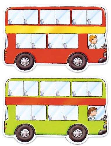 LA PARADA DEL AUTOBÚS GA651 Tras haber lanzado los dados, el jugador podrá avanzar según cuántos pasajeros suben o descienden del bus