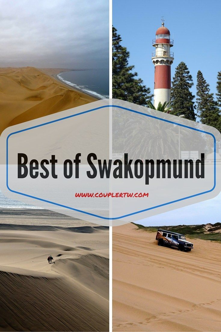 These are the best desert tours in Swakopmund & Walvis Bay. Eco tours, quad-biking, sandboarding, rallying through the desert dunes... Namibia has it all!