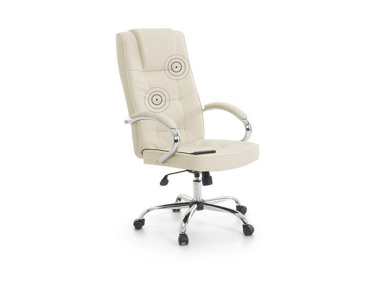 Een heerlijke bureaustoel met massagefunctie en stoelverwarming! #massagestoel #bureaustoel #stoelverwarming