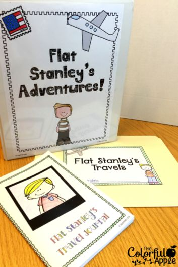 The 25+ Best Flat Stanley Ideas On Pinterest | Letter Of Interest
