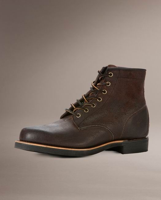 Frye Arkansas Mid Lace [Frye Men Boots No: 87053] - $101.84 : Frye Boots Sale Online