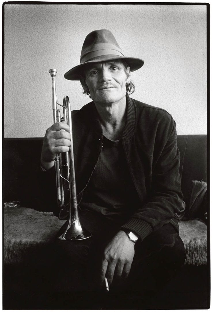 Jacques schell photographe synthesis of all pictures from www - Chet Baker An American Jazz Trumpeter Flugelhornist And Singer