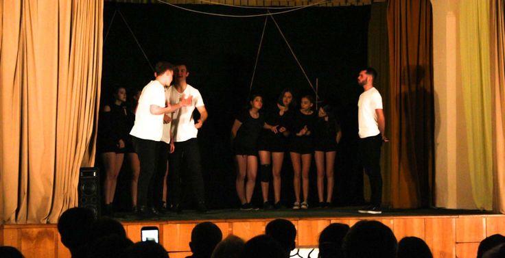 A început Festivalul de teatru Dan Alecsandrescu