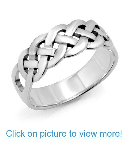 652 best infinity rings images on pinterest infinity