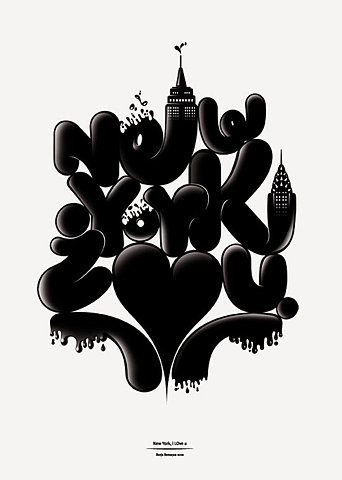 New York i love you \ where i was born and raised and where I find my heart still tugs me toward on many days!