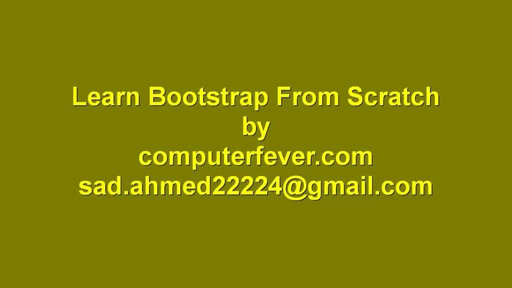 bootstrap-16-dropdown button in bootstrap part-1