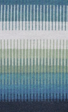 Scandinavian boundweave by Claire Caughey Mos