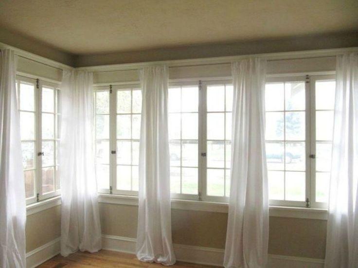 Amazing 85 Cool And Amazing DIY Closet Door Curtains Ideas