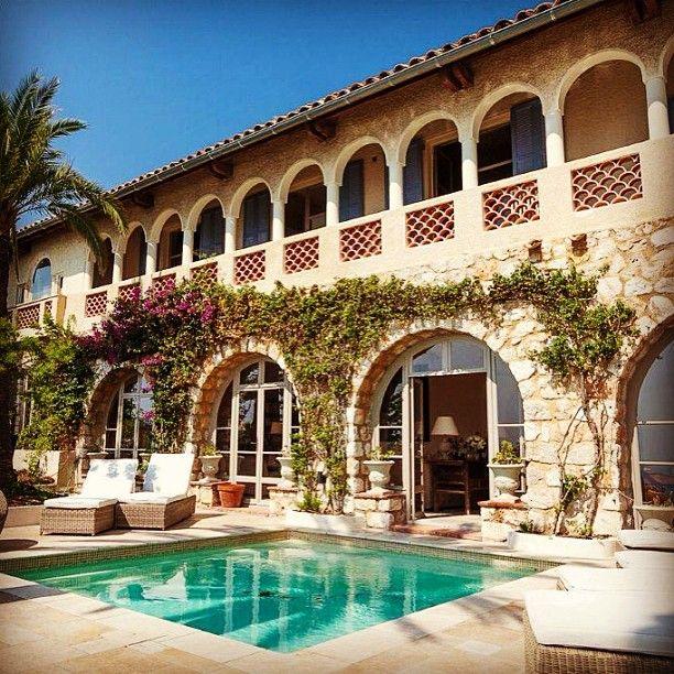 11 best Roquebrune Cap Martin, French Riviera images on Pinterest ...