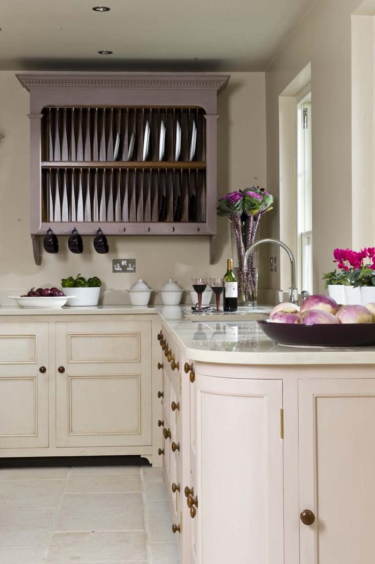 Chalon Kitchen Company England
