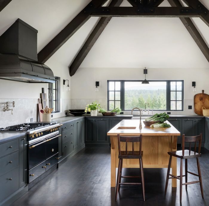 These Are Our Favorite Kitchen Cabinet Paint Colors Painting